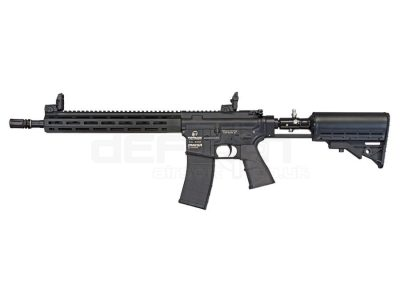 Tippmann Airsoft Omega Carbine with 13ci tank