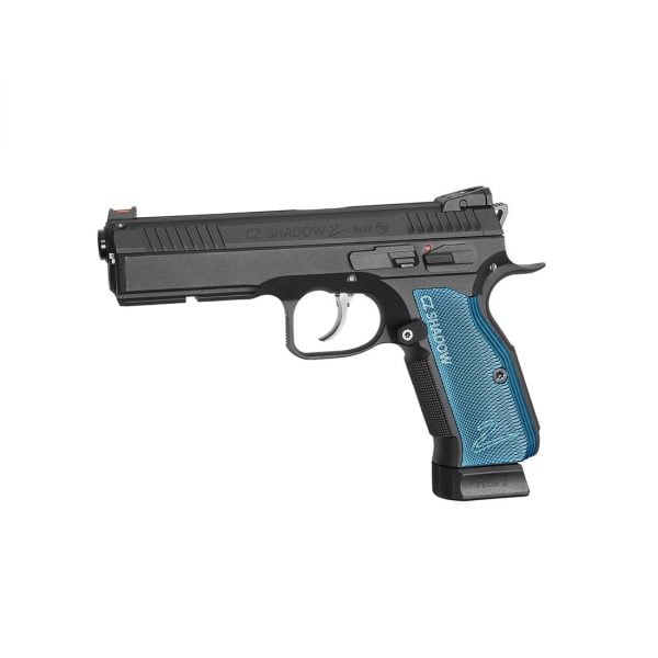ASG CZ Shadow 2 Gas Blowback Airsoft Pistol