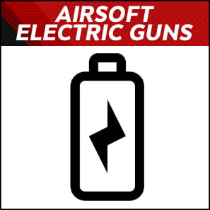 Airsoft Rifles (Electric - AEG)