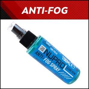 Anti-Fog Solutions