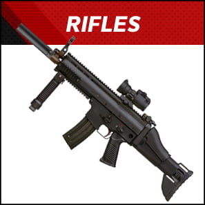 Airsoft Rifles