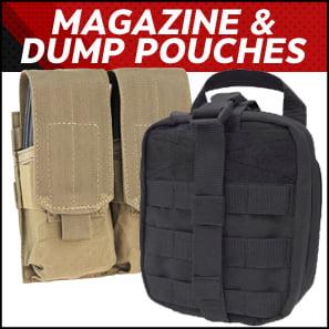 Magazine & Dump Pouches