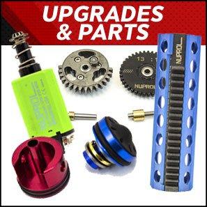 Upgrades & Parts